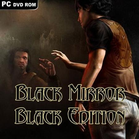 Чёрное зеркало / Black Mirror - Black Edition (2011/RUS/ENG/RePack by R.G.Механики)