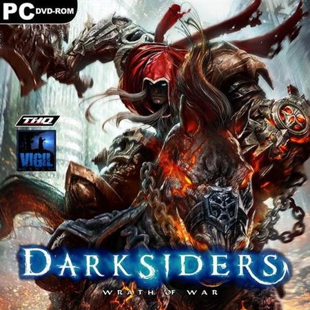 Darksiders: Wrath of War *UPD* (2010/RUS/ENG/RePack by R.G.Механики)