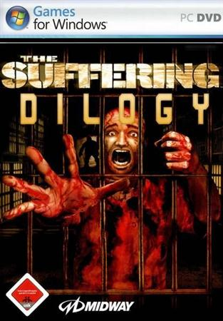 Dilogy The Suffering (2005/RUS/ENG/RePack by R.G. ReCoding)