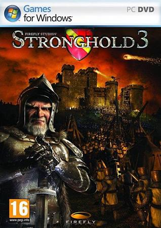 Stronghold 3 (2011/RUS/RePack от R.G. UniGamers)