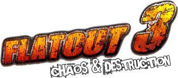 FlatOut 3: Chaos & Destruction (2011/ENG/Lossless RePack by R.G. Origami)