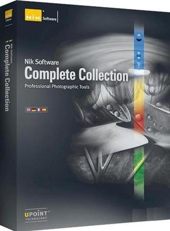 Nik Software Complete Collection 2011 (x32/x64)(Multi/Eng)