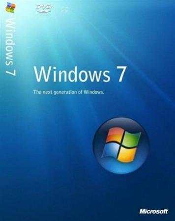 Windows 7 SP1 RU BEST 7 Edition Release 11.12.5 (6 редакций) x86/x64