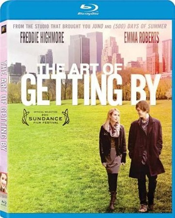 Домашняя работа / The Art of Getting By (2011) HDRip