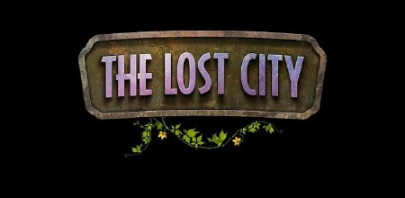 The Lost City (1.0) [Головоломка, ENG][Android]