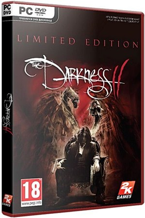 The Darkness II Limited Edition (2012/RUS/RePack by R.G.BoxPack)