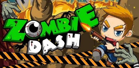 Zombie Dash (1.0) [Аркада, ENG][Android]