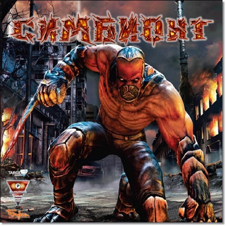 Симбионт / The Swarm v.1.0 (2008/RUS/RePack от VAMPIR3)
