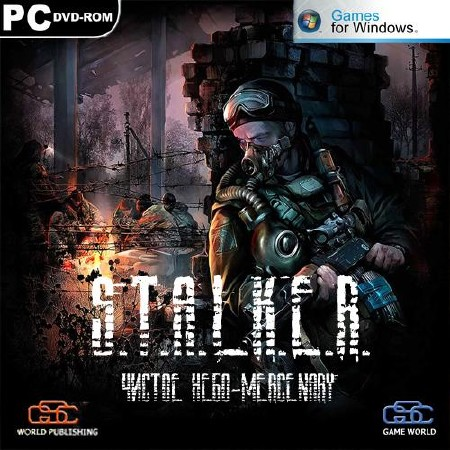 S.T.A.L.K.E.R.Чистое Небо - Mercenary (2011/RUS/RePack by R.G.Creative)
