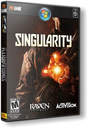 Singularity [v.1.1](2010/RUS/ENG/RePack by R.G. Shift)
