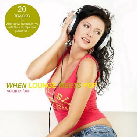 When Lounge Meets Pop Vol.4 (2012)
