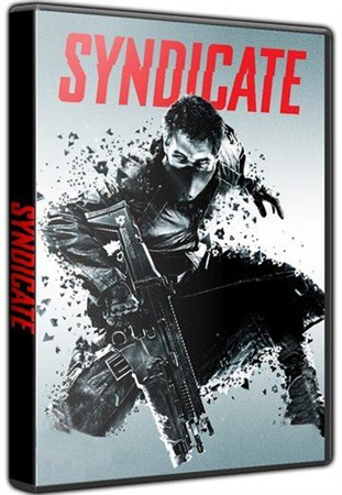 Syndicate (2012/RUS/ENG/RePack by R.G. Shift)