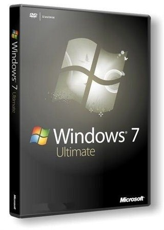 Microsoft Windows 7 Ultimate SP1 x86 ru OPTIM v.3 (USB Compact STEA Edition)