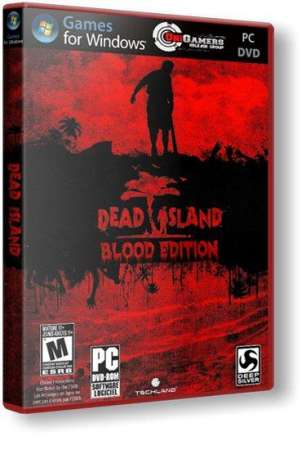 Dead Island: Blood Edition v1.3.0 (2011/Update 5/RePack от R.G. UniGamers)