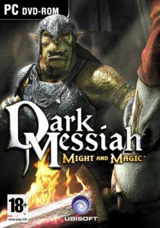 Dark Messiah of Might and Magic v1.02 (2006/RUS/RIP by R.G. UniGamers)