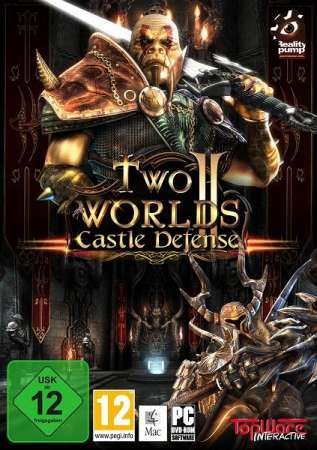 Two Worlds 2.Castle Defense (2010/RUS/ENG/Repack от Fenixx)