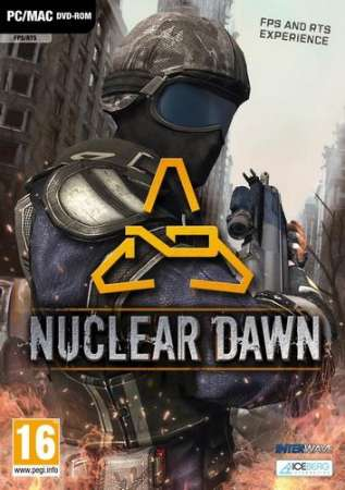 Nuclear Dawn (2011/Multi-3/RUS/Steam-Rip) Релиз от 13.02.2012