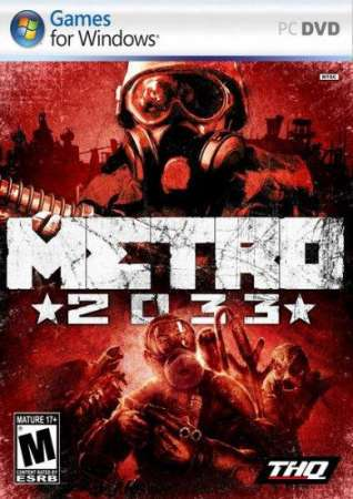 Metro 2033 (2010/RUS/RePack by R.G. Black Steel)