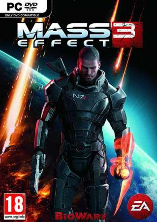 Mass Effect 3 (2012/RUS/DEMO)