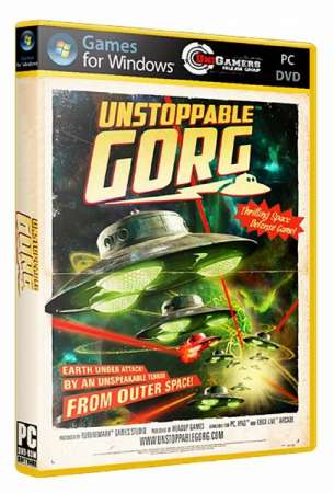 Unstoppable Gorg [v.1.0.4.16/Update 2] (2012/ENG/GER) Lossless Repack от R.G. UniGamers