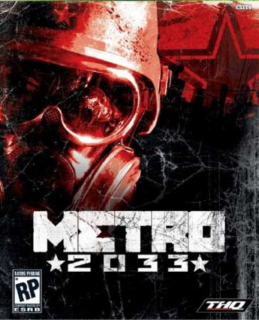 Метро 2033 / Metro 2033 (2010/RUS/RePack by R.G.UniGamers)
