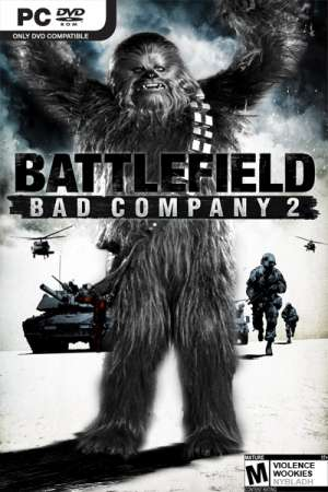 Battlefield: Bad Company 2: Расширенное издание (2010/RUS/RePack by R.G.Black Steel)