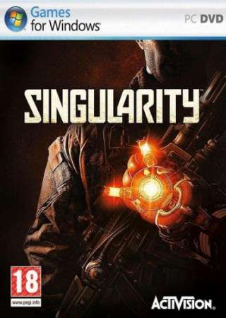 Singularity (2010/RUS/ENG/RePack by R.G. Shift)