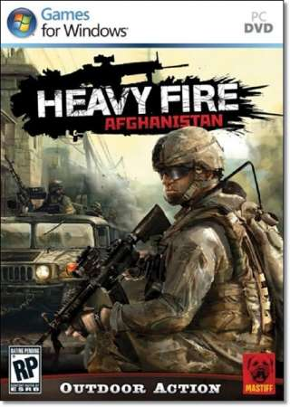 Heavy Fire Afghanistan (2012/ENG)