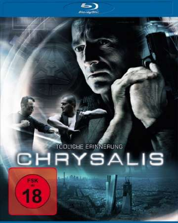 Крисалис / Chrysalis (2007) HD