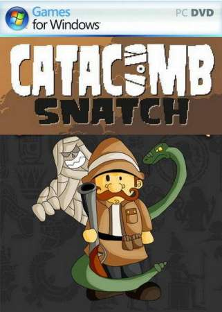 Catacomb Snatch 1.0 (2012/PC/Eng)