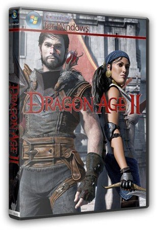 Dragon Age 2 (2011/RUS/ENG/RePack by R.G.Origami)